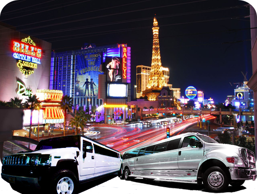 Las Vegas Transportation Company