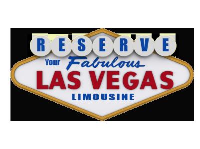 Reserve a Las Vegas Limousine